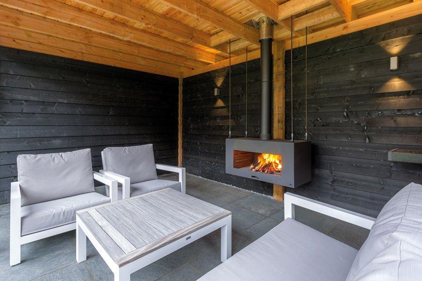Wonderbaar Hoe ziet een lounge tuin eruit? - ROALD tuindesign DR-53
